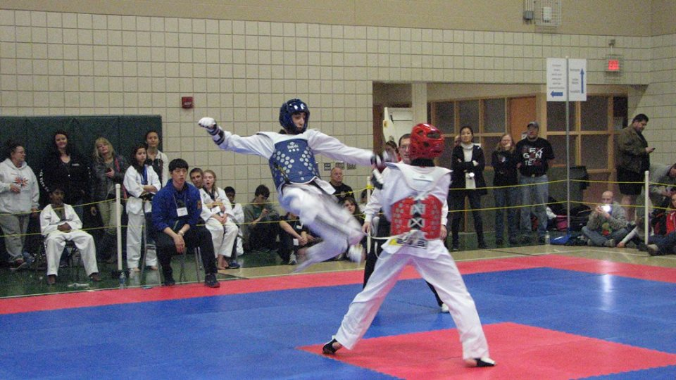 2018 OSTA State Championships